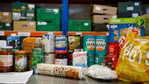 Foodbank image